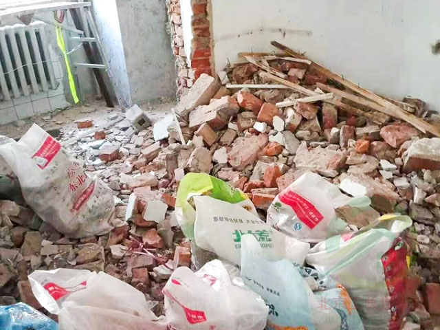 裝修垃圾到底該誰處理:業主還是裝修公司?