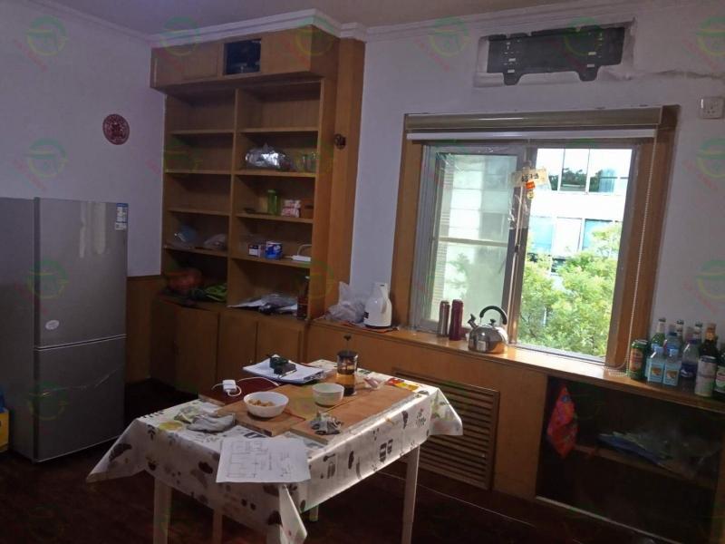 北京二居室西城區祿長街頭條19號院簡約裝修案例