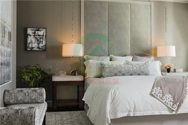 北京市通州區華業東方玫瑰一居室裝修效果圖