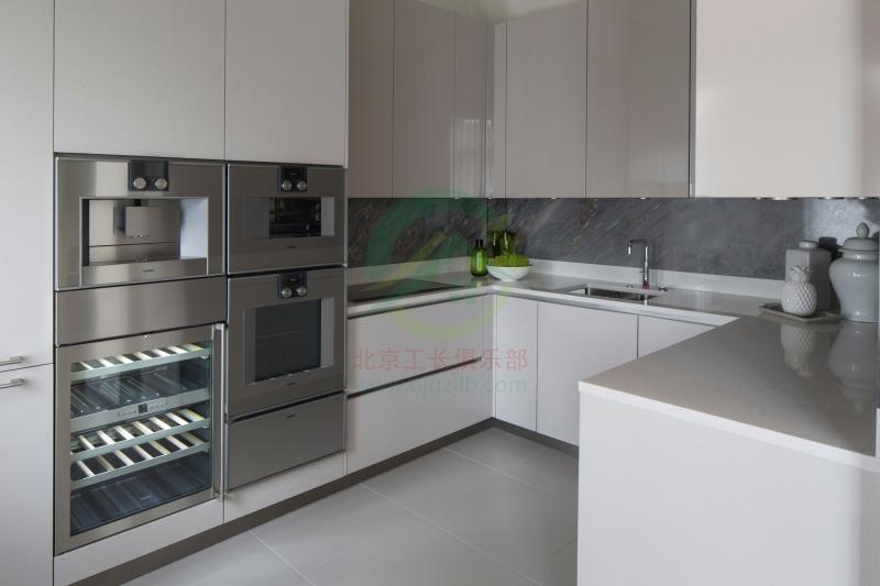 櫥柜怎么設計,才能讓廚房用起來更方便?