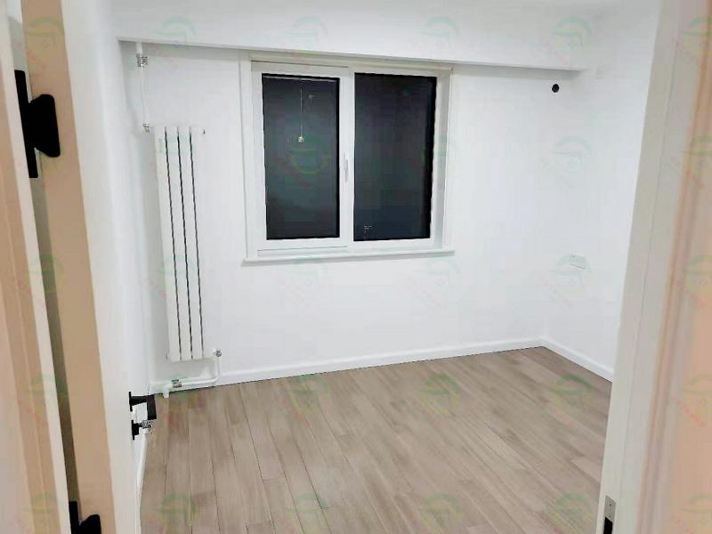北京市海淀區建設部丙二居室裝修竣工