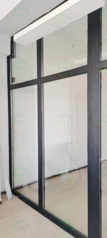 北京市昌平區國風美唐綜合樓一居室局部隔斷改造