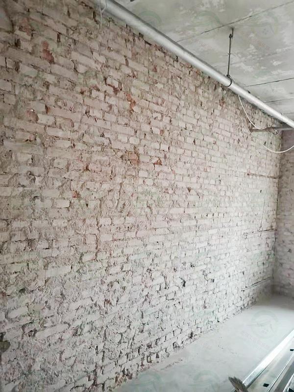 北京市西城區月壇北街老房整體裝修工程