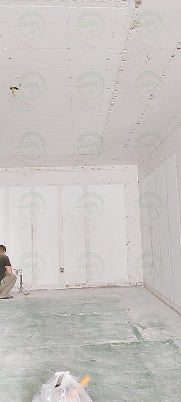 北京市豐臺區蓮寶路老房局部裝修工程