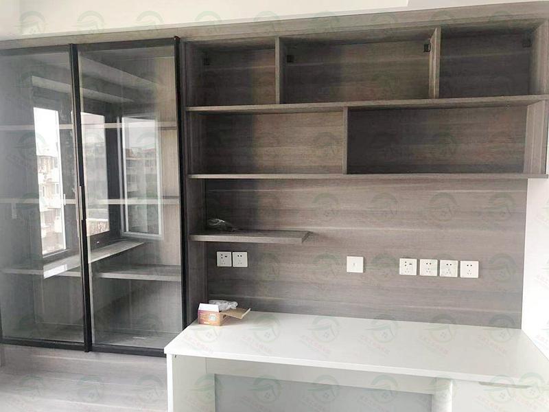 北京市順義區后沙峪裕祥花園老房翻新整體裝修工程
