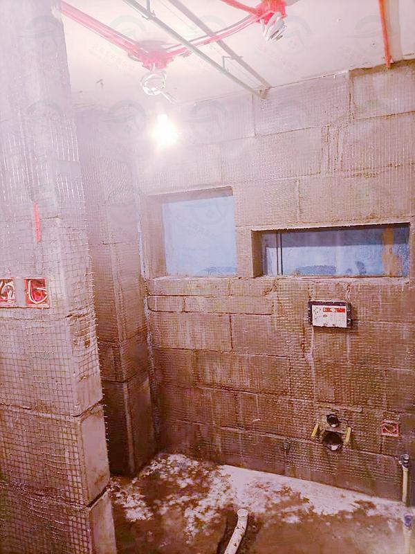 北京市大興區金色漫香林整體裝修工程