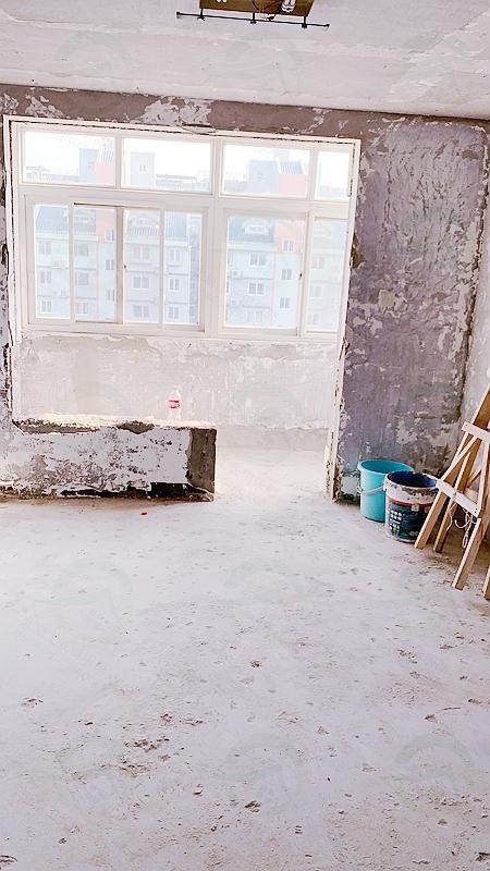 北京市東城區新景家園老房整體裝修